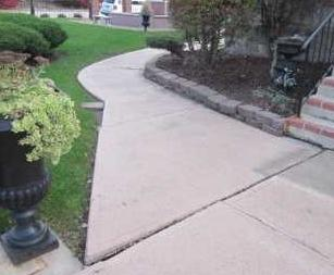 Concrete Slab Leveling in Masontown PA