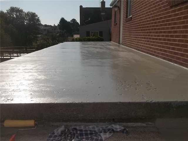 Water Porch Sealant in Steubenville, OH