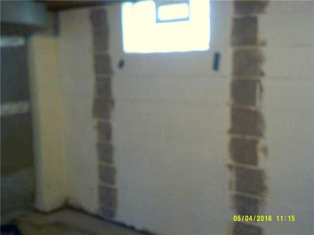 Bowing Wall Repair in Mckees Rocks PA