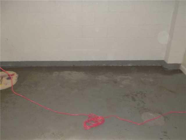 Basement Waterproofing in Waynesburg PA