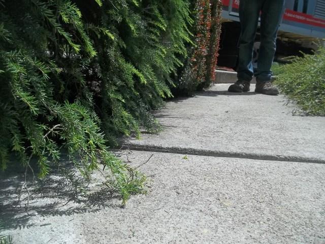 Concrete Leveling in Murrysville, PA