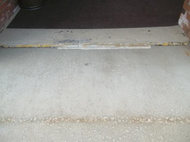 Concrete Lifting in Waynesburg, PA