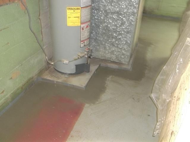 Waterproofing in Sewickley, PA