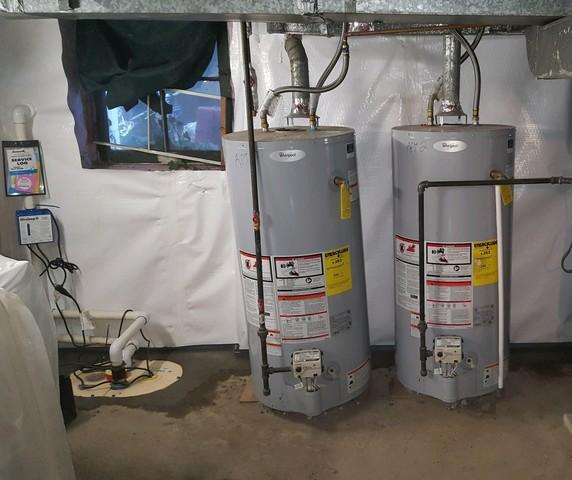 Mold Treatment and Waterproofing in Pittsburgh, PA