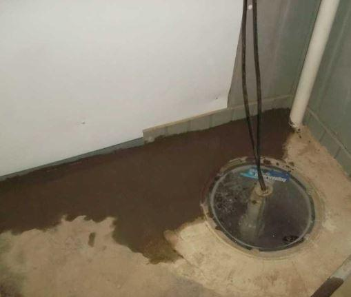 Weirton Basement Waterproofing
