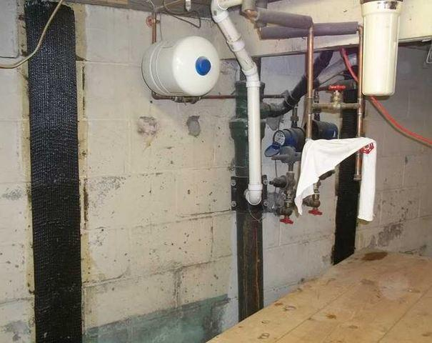 West Mifflin Carbon Armor and WaterGuard Installation