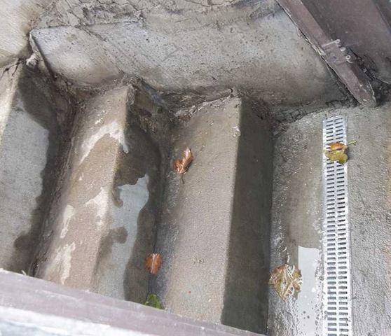 Shadyside Basement Waterproofing