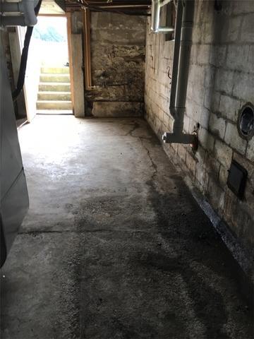 Basement Waterproofing in Beallsville, OH