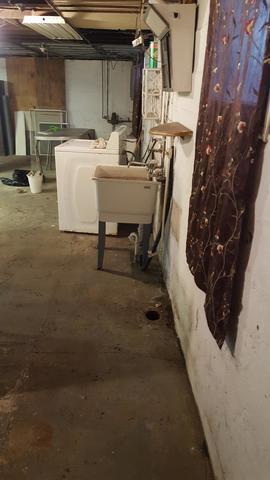 Waterproofing System in Wellsburg, WV