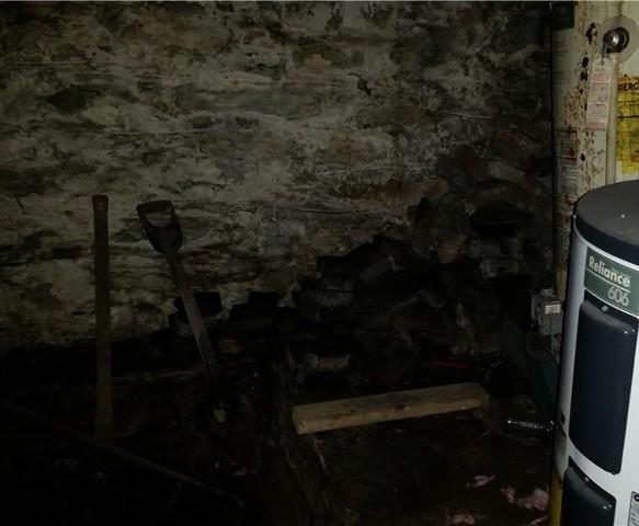 Crawl Space Repair in Pittsburgh, PA