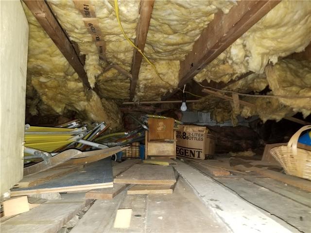 Nasty Crawl Space Repair in Pittsburgh, PA