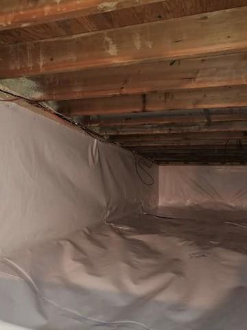 Basement & Crawl Space Waterproofing in Coraopolis, PA