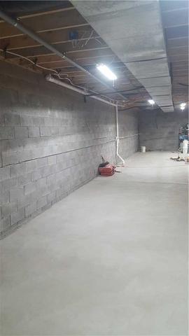Cracked, Bowing Wall Repair in Morgantown, WV