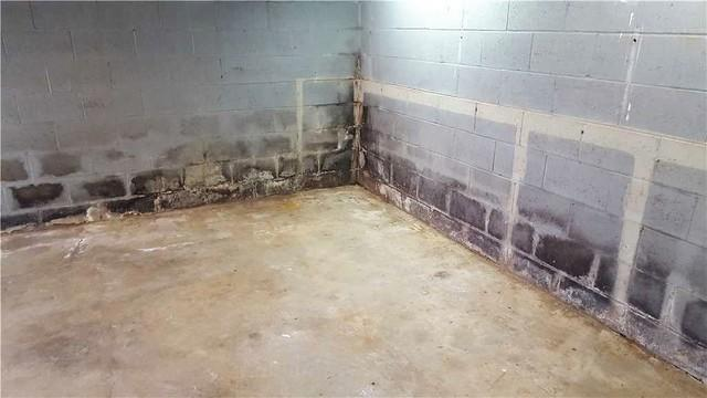 Wet Basement Solution in Avella, PA