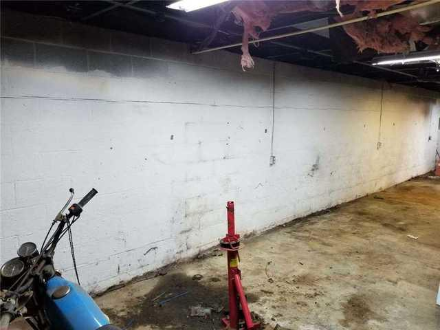 Basement Wall Stabilization in Jacobsburg, OH
