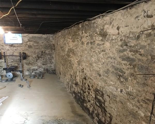 The Perfect Basement Waterproofing System in Finleyville, PA