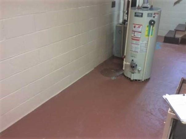 Basement Waterproofing in Everson, PA