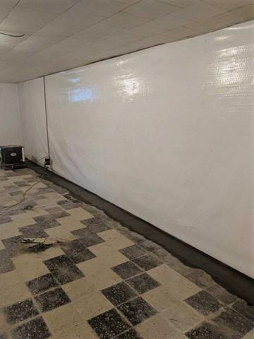 Complete Basement Waterproofing System in Powhatan Point, OH