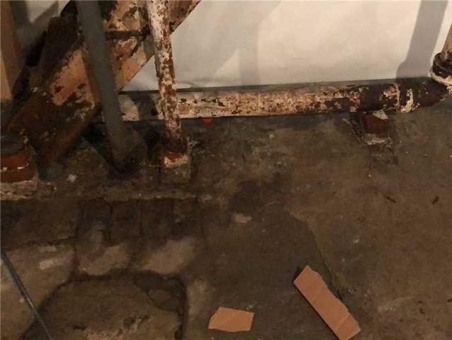 Basement Flooring and Waterproofing in Pittsburgh, PA
