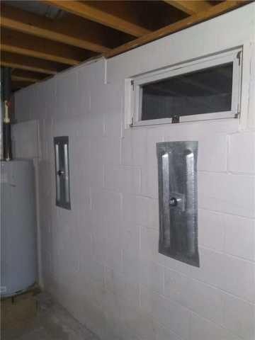 Wall Anchors Installed in Belle Vernon, PA