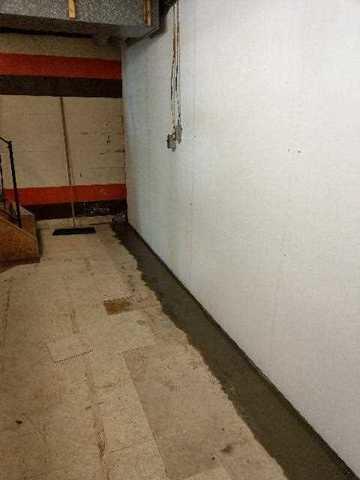 Basement Waterproofing in Blacksville, WV