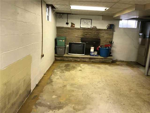 Basement Waterproofing in Prosperity, PA