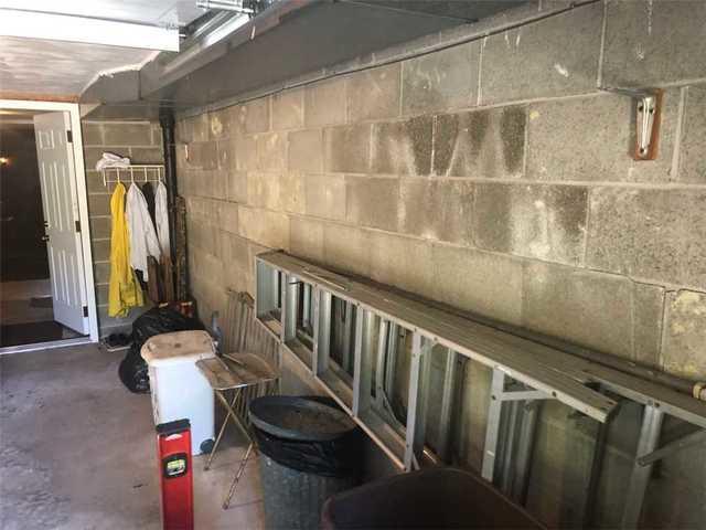 Garage Wall Stabilization in Allison Park, PA