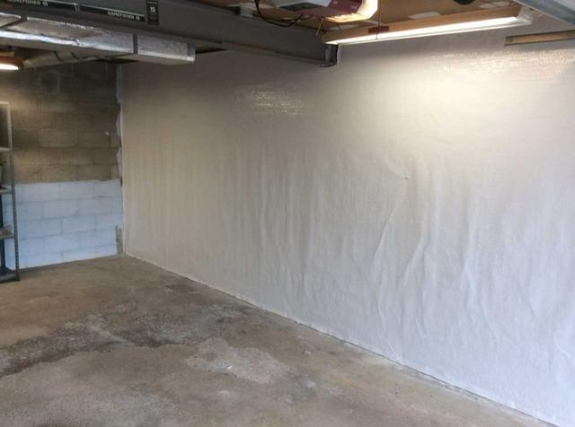 Vapor Barrier Installation in Cranberry Township, PA