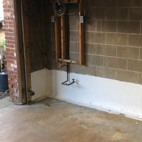 Garage Waterproofing in Moundsville, WV