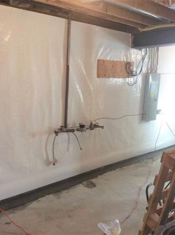 Basement Waterproofing in Presto, PA