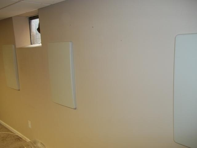 Wall Anchors Installed in Jeannette, PA