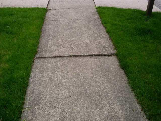 Uneven Sidewalk Repair n Monroeville PA