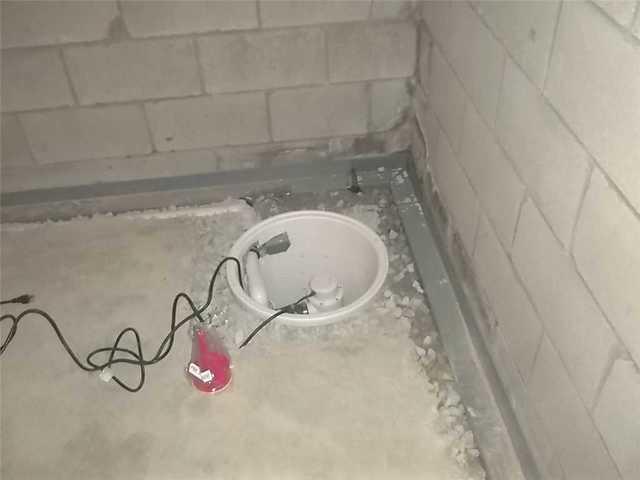 Sump Pump Installation in Fairchance, PA