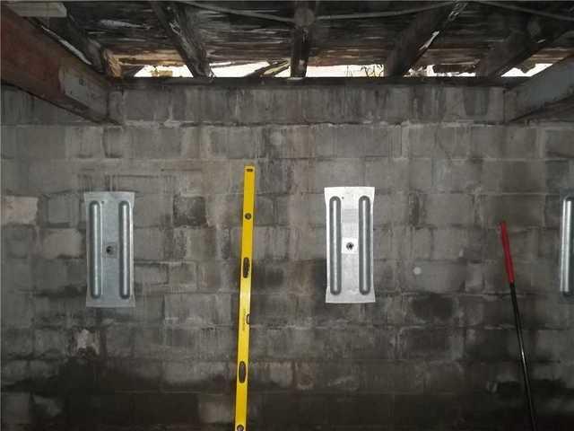 Garage Foundation Repair in Homestead, PA