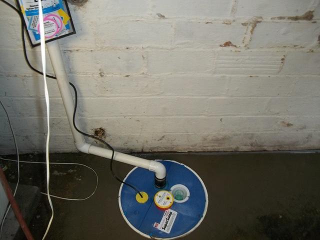 Washington Waterproofing