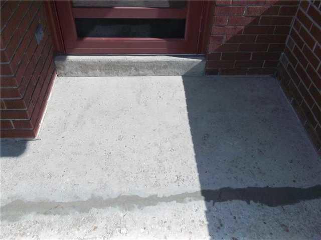 Waterproofing a Porch in Irwin PA