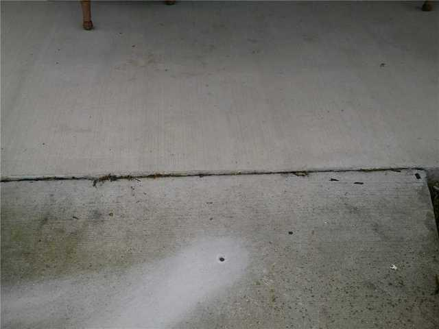 Sidewalk Leveling in Boswell, PA  - After Photo