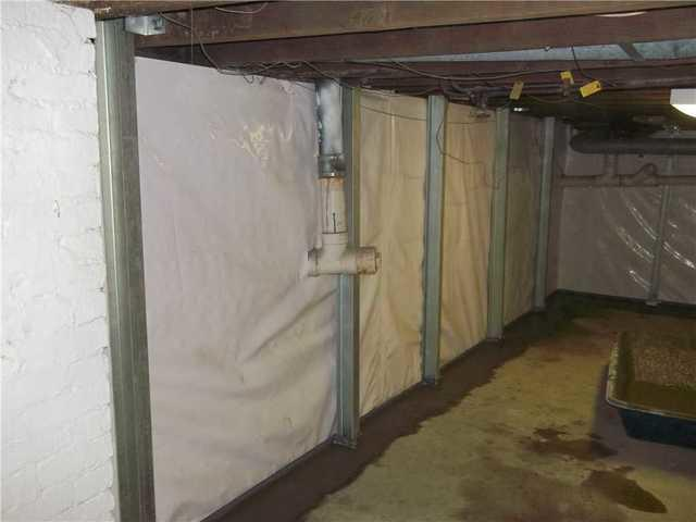 Waterproofing and Foundation Repair in Washington PA