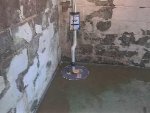 Waterproofing Sump Pump in Charleroi PA
