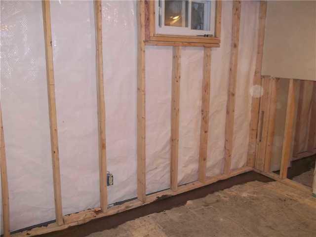Bowed Wall Repair in Butler, PA