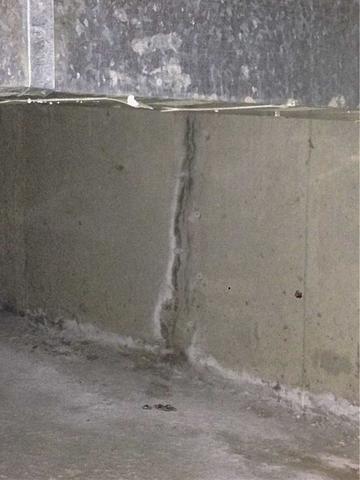 Foundation Wall Repair in Calgary, Alberta