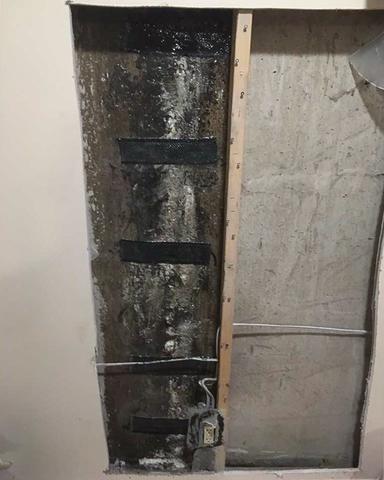 Basement Wall Crack Repair in Calgary, AB