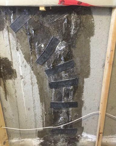 Foundation Repair in Langdon, AB