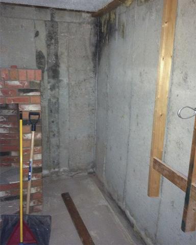 Waterproofing Solutions in NE Calgary, AB