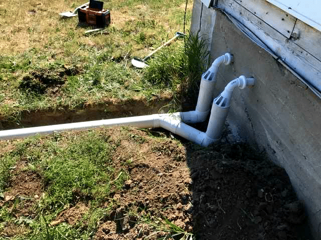 IceGuard® System Install in Champion, AB