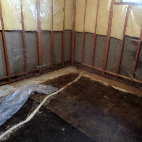 Homeowner in Need of Waterproofing System in Lethbridge, AB