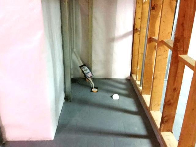 Sump Pump Replaced in Coaldale, AB