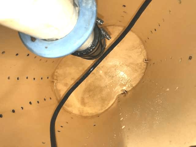 Sump Pump Service in Linden, AB