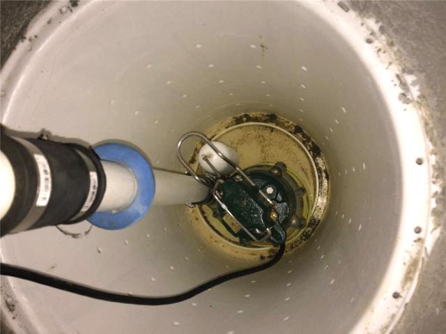 Sump Pump Maintenance in Calgary, AB