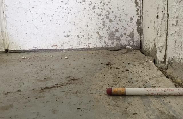 PolyLevel Injection Raises Floor